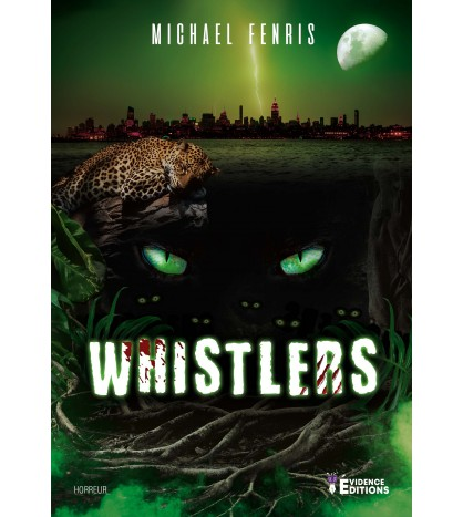 Whistlers