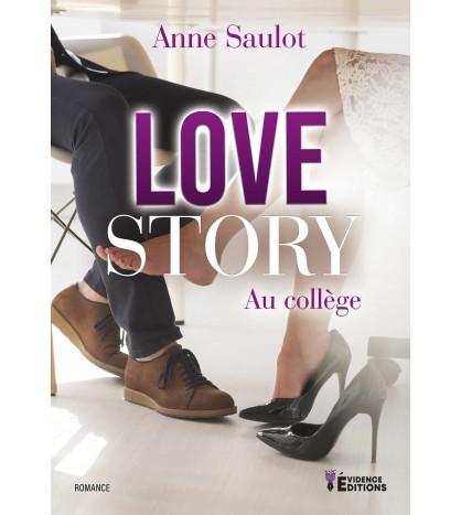 Love story au collège