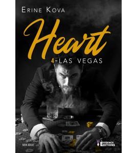 Heart Tome 3 - Las Vegas