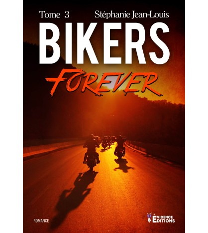 Bikers forever