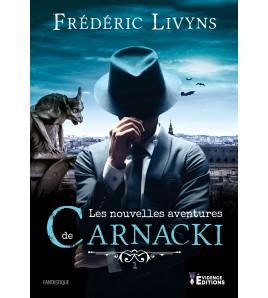 Les nouvelles aventures de Carnacki - Saison 1