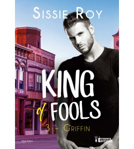 King of fools Tome 3 - Griffin