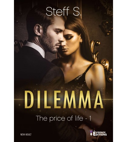 The price of life Tome 1 - Dilemma