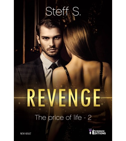 The price of life Tome 2 - Revenge