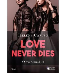 Olivia Kincaid 2 - Love Never Dies