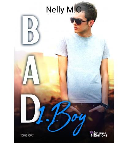 Bad 1 - Boy