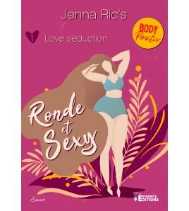 Ronde et sexy 1 - Love séduction Box