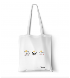 Tote bag Animaux mignons