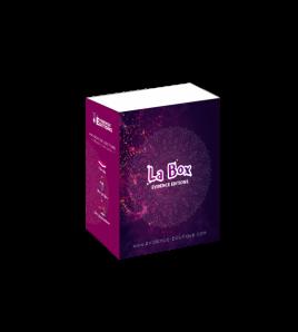 Box Hell's Demons 2 - Pas de regret