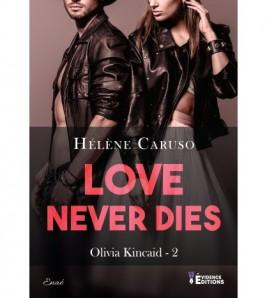 Box Olivia Kincaid 2 - Love Never Dies