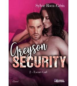Greyson security Tome 2 - Escort girl