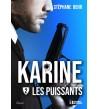 Karine Tome 2 - Les Puissants