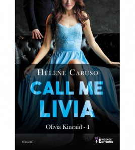 Box Olivia Kincaid Tome 1 : Call Me Livia