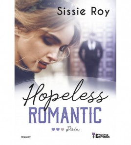 Box Hopeless Romantic Tome 2 : Pain