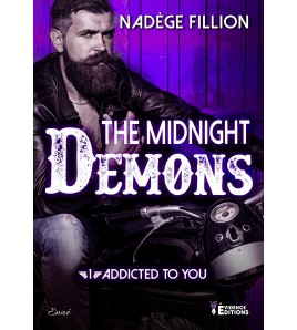 The Midnight Demons 1- Addicted to you
