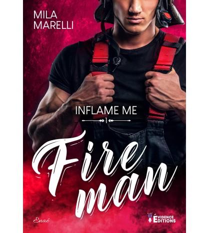Fireman tome 1 - Inflame-me