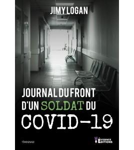 Journal du front d'un soldat du Covid-19