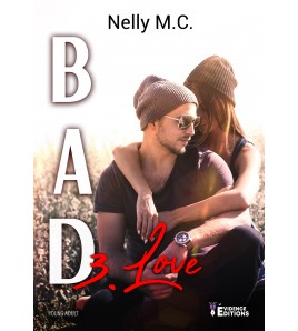 Bad 3 - Love