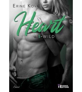 Heart 5 - Wild