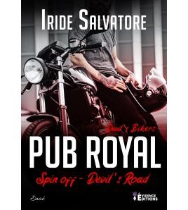 Devil's bikers - Pub royal