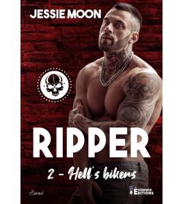 Hell's Bikers 2 - Ripper