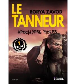Apocalypse Riders 1- Le Tanneur