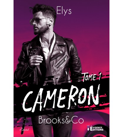 Brooks & Co 1 - Cameron