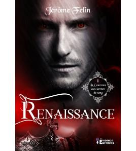 La Couronne aux larmes de sang 1 - Renaissance