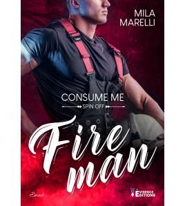 Fireman 2 - Consume me