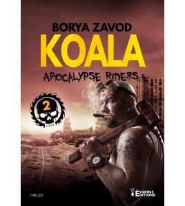 Apocalypse Riders 2 - Koala