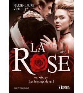 Les hommes de nuit 1 - La rose