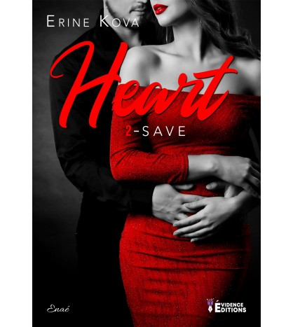Heart Tome 2 - Save