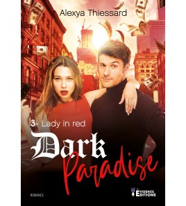 Lady in red 3 - Dark Paradise