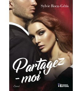 Partagez-moi - Sylvie Roca-Geris