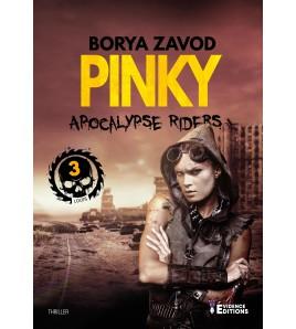 Apocalypse Riders 3 - Pinky
