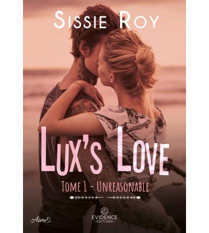 Unreasonable 1 - Lux's love