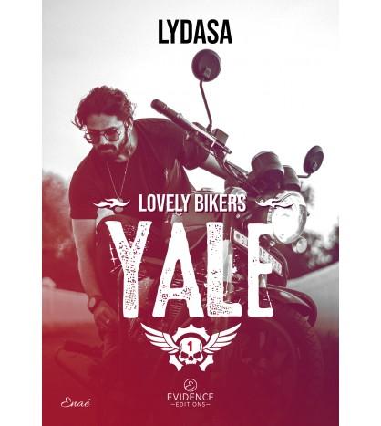 Lovely Bikers 1 - Yale