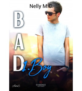 Bad 1- Boy