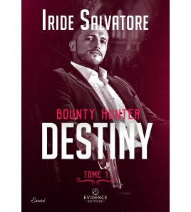 Bounty Hunter 1 - Destiny