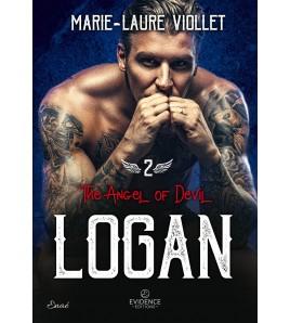The Angel of Devil 2 - Logan