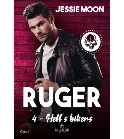 Hell's Bikers 4 - Ruger