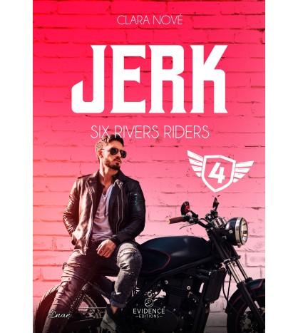 Six Rivers Riders 4 - Jerk